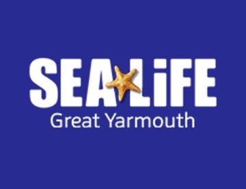 Sea Life Great Yarmouth Square