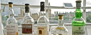 London Eye Whisky
