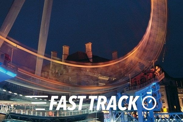 Fastrack Tickets London Eye White Home (1)