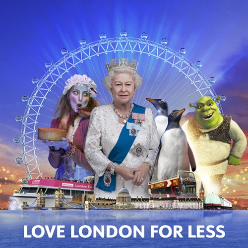 Love London For Less
