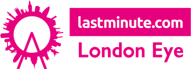 lastminute.com London Eye logo
